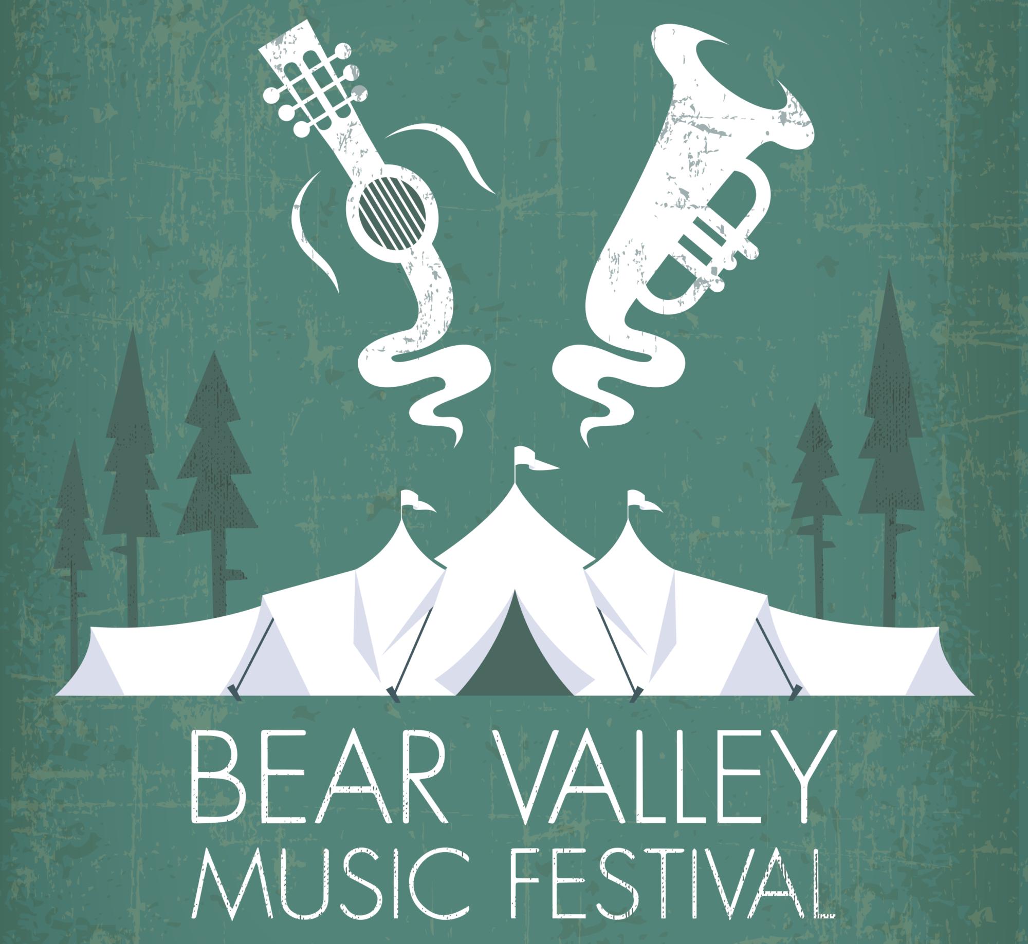 Bear Valley Music Festival